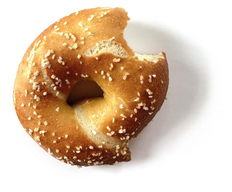 About Bagel