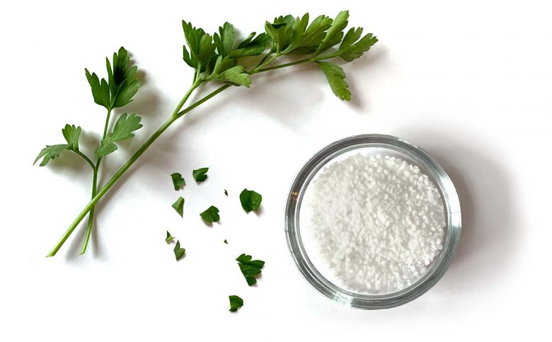 About Parsley
